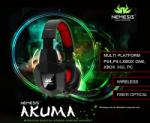Sumvision Nemesis Akuma Wireless