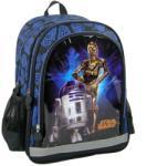 DERFORM Star Wars R2D2 és C3PO (PL15SW11)