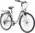 Leader Fox E-Induktora Lady Bicicleta