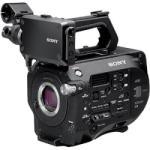 Sony PXW-FS7 Body Цифрови видеокамери