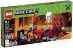 LEGO Minecraft - Az alvilági erőd (21122)