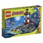 LEGO Scooby Doo - Kísértetjárta világítótorony (75903)