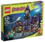 LEGO Scooby-Doo - Titokzatos kastély (75904)