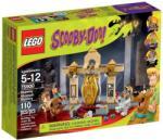 LEGO Scooby-Doo - A múmia múzeum rejtélye (75900)