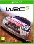 Bigben Interactive WRC 5 World Rally Championship (Xbox One) Software - jocuri