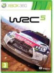 Bigben Interactive WRC 5 World Rally Championship (Xbox 360) Software - jocuri