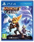Sony Ratchet & Clank (PS4) Játékprogram