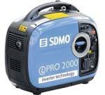 SDMO Inverter Pro 2000 Generator