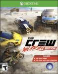 Ubisoft The Crew [Wild Run Edition] (Xbox One) Software - jocuri
