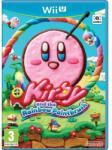 Nintendo Kirby and the Rainbow Paintbrush (Rainbow Curse) (Wii U)