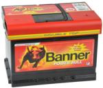 Banner Power Bull 60Ah 540A Jobb+