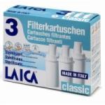 Laica F3A3 Classic univerzális szűrőbetét (3db)