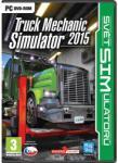 PlayWay Truck Mechanic Simulator 2015 (PC) Játékprogram