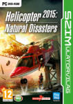 PlayWay Helicopter 2015 Natural Disasters (PC) Játékprogram
