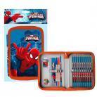 Astro Penar echipat Spiderman Marvel Penar