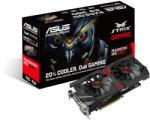 ASUS Radeon R9 380 4GB GDDR5 256bit PCI-E (STRIX-R9380-DC2OC-4GD5-GAMING) Videokártya
