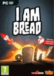 Koch Media I am Bread (PC) Játékprogram