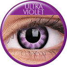 Maxvue Vision ColorVue Big Eyes - Ultra Violet (2 db) - 3 havi