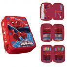 Astro Penar triplu echipat Spiderman Ultimate 3D Penar