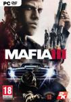 2K Games Mafia III (PC) Játékprogram