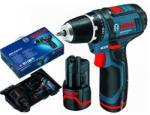 Bosch GSR 10.8 V-EC Бормашина-винтоверт