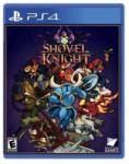 Yacht Club Games Shovel Knight (PS4) Software - jocuri