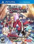 XSEED Games The Legend of Heroes Trails of Cold Steel (PS Vita) Software - jocuri