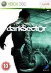 D3 Publisher Dark Sector (Xbox 360) Software - jocuri