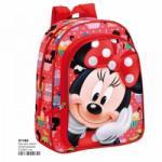 Perona Ghiozdan junior Disney Minnie Mouse 37cm