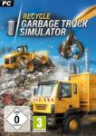 rondomedia Recycle Garbage Truck Simulator (PC) Játékprogram