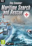 rondomedia Ship Simulator Maritime Search and Rescue (PC) Játékprogram