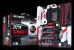GIGABYTE GA-Z170X-Gaming G1 Placa de baza