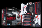 GIGABYTE GA-Z170X-Gaming G1 Alaplap