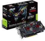 ASUS GeForce GTX 950 DirectCU II 2GB GDDR5 128bit PCIe (STRIX-GTX950-DC2OC-2GD5-GAMING) Видео карти