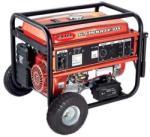 BSR KJ 8000E Generator