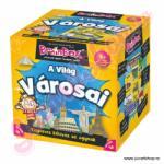 ALEX Capitalele lumii joc de societate in limba maghiara - Brainbox Joc de societate