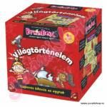 ALEX Istoria lumii joc de societate in limba maghiara - Brainbox Joc de societate