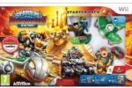 Activision Skylanders SuperChargers Racing Starter Pack (Wii) Játékprogram