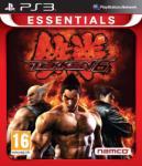 Namco Bandai Tekken 6 [Essentials] (PS3) Játékprogram