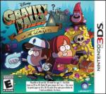 Ubisoft Gravity Falls Legend of the Gnome Gemulets (3DS) Software - jocuri