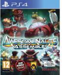Soedesco Awesomenauts Assemble! (PS4) Játékprogram