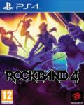 Mad Catz Rock Band 4 (PS4) Játékprogram