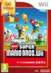 Nintendo New Super Mario Bros. Wii [Nintendo Selects] (Wii) Játékprogram