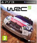 Bigben Interactive WRC 5 World Rally Championship (PS3) Játékprogram