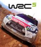 Bigben Interactive WRC 5 World Rally Championship (PC) Játékprogram