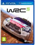 Bigben Interactive WRC 5 World Rally Championship (PS Vita) Játékprogram