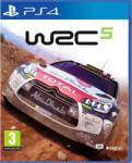Bigben Interactive WRC 5 World Rally Championship (PS4) Játékprogram