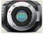 Blackmagic Design Blackmagic Micro Cinema Camera C Цифрови видеокамери