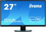 Iiyama ProLite X2783HSU Монитори