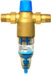 BWT Europafilter RS visszamosható vízszűrő 3/4